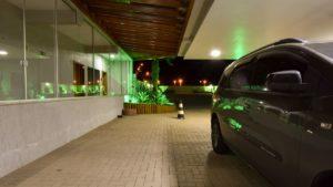 Hotel Caminhos da Serra